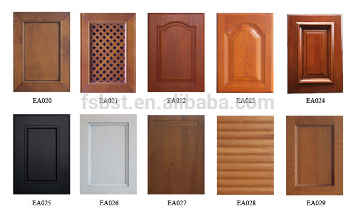 wood decals melamine cabinets kitchen prices china cheap view wood