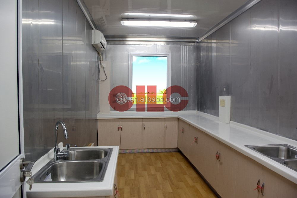 Modular Living Container House