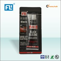 High temperature RTV silicone sealant rubber