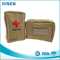 2017 wholesale must have emergency medical waterproof Private lable first aid kit