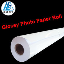 "Glossy Photo Paper Roll 24""/36""/42""/50""/60"""