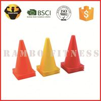 Environment Friendly Large Soccer Training Cones