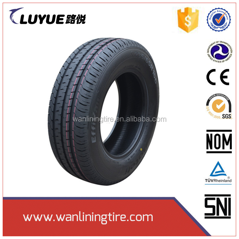 export to USA market whole sale Radial Car Tires 205/55r16 PCR tyre