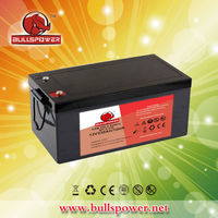 2015 hotsale battery agm battery 180ah 220ah battery 12v 23ah BP12-230