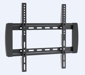 "Fixed TV Wall Mount Bracket Low Profile Ultra Slim for 26 to 55"" TV's VESA 500x400"