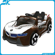 !Hot sell kids' ride on cars with the parent remote control ride on car for kids in india
