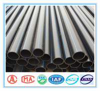 hdpe pipe for water supply water 2 inch poly pipe