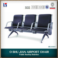 Foshan Gang Chair for Airport Furniture