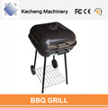 Japanese Style Easily Assembled Charcoal Brazier Portable bbq grill outdoor