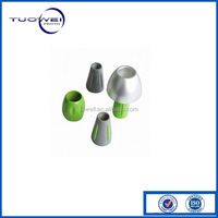 Custom Top Quality Rapid Prototype of Custom plastic part CNC processing