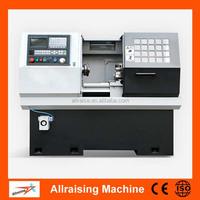High Precision Digital Controlled CNC Mini Lathe