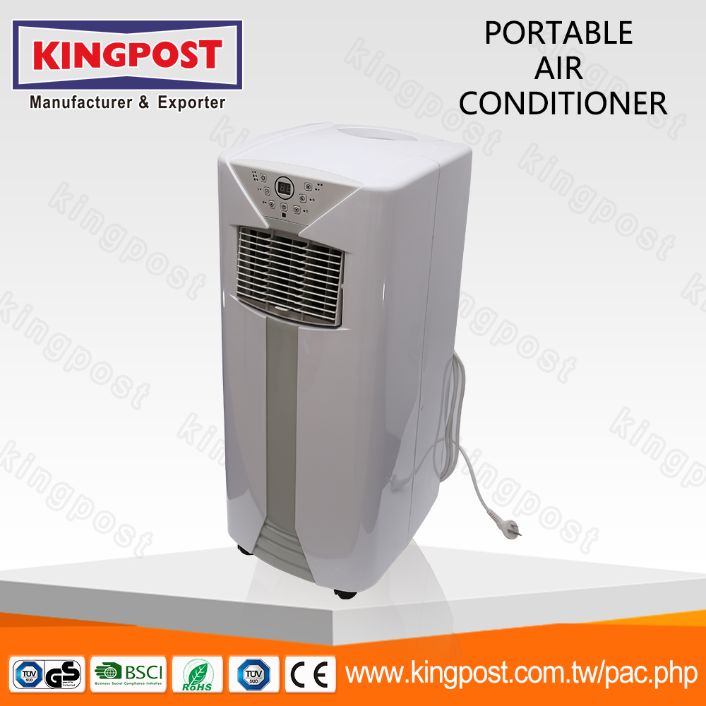 Wholesale Cheap functioned 7000 btu portable air conditioners, dry iron body air cooler