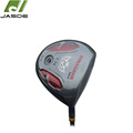 Forged 6AL4V Titanium Golf Driver Head