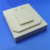 99% 95% Alumina Ceramic Bricks Al2o3 Plates Alumina Ceramic Bearing Plate Block Ceramic Tile