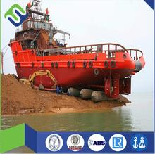 Floating Inflatable Marine Salvage Air Bags/boat salvage airbags