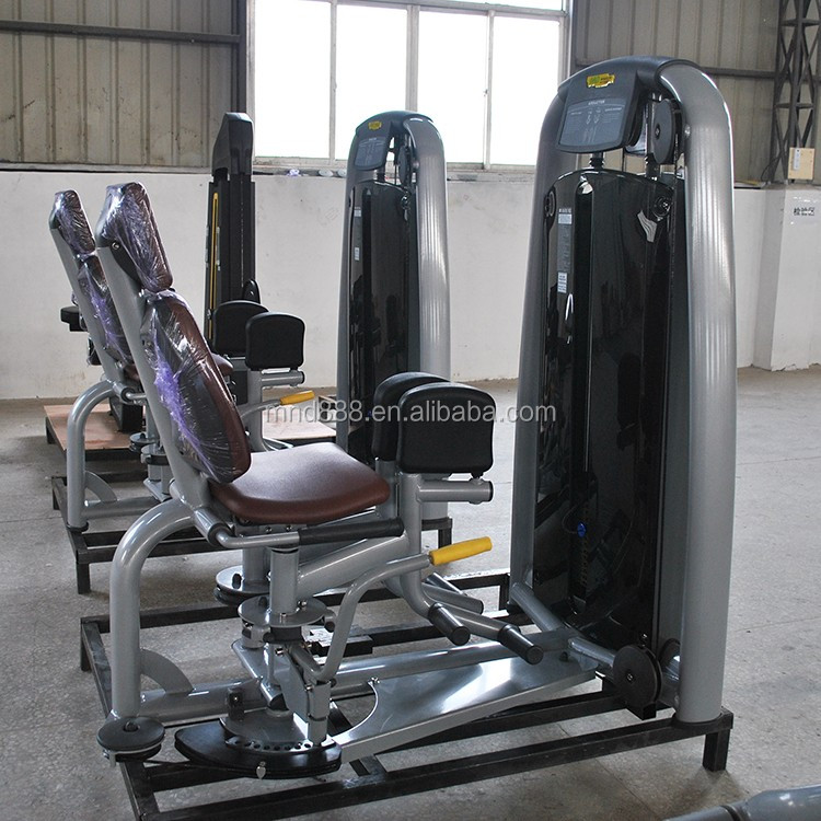 MND-AN-10 Outer thigh abductor /Commerical fitness equipment / Integrated gym trainer/ High quality gym equipment commercial