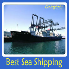 Cargo ship sea transport China to South Africa (sanka@co-logistics.com)
