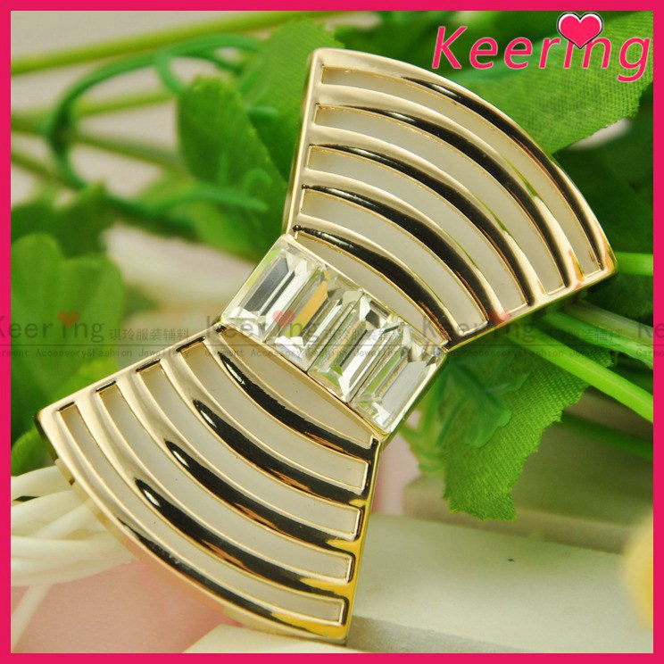hot sale ladies shoe buckles fashion shoes with buckles WSC-350
