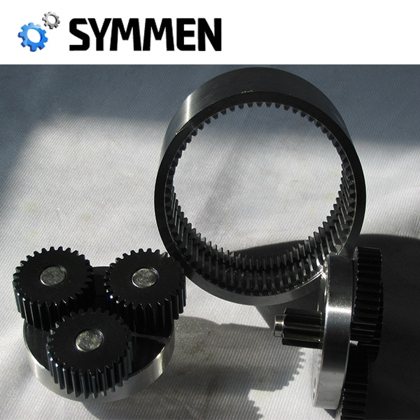 Top Professional New Type High Tech Casting Transmission Gear For Heavy Reducer