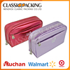 Wholesale High Quality Red Cosmetic Bag