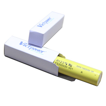 Original 3.2V 1100mah 18650 LiFePo4 battery for A123