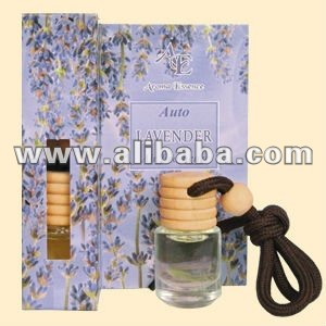 Auto Air Freshener Lavender - 5ml.