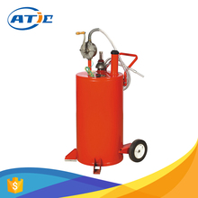 Simple engine oil drainer, top quality portable oil drain