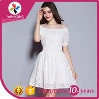 hot selling European and American fashion princess dress high quality made in china