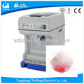 WF-A188 Snow cone shaved ice shaver machine Snow ice maker machine