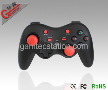 Video game controller joystick for p3