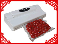 2014 most advanced Multi-functional Household Vacuum Sealer/fruit packing machine