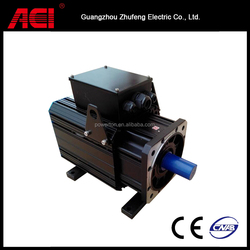 Triple for petrol supply system electric cool muscle servo motor