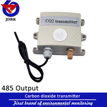 RS-CO2-N01-2 Long use period 485 modbus CO2 transmitter