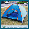 Family Beach Tent Practical Using Backpacking Tent
