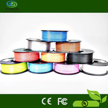 3D Printer Material Silk Filament Polymer Composites Material 3d printer filament