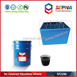 SEPNA Wholesales two component temp adjustable water-proof polyurethane potting resinSP2286A/B