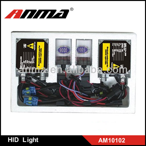 2013 12V or 24V 3.2A good price hid lighting in China