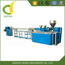 Skillful Manufacture plastic used drinking straw making machine