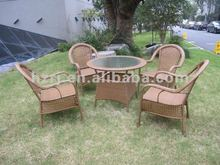Ratten garden furniture with High quality