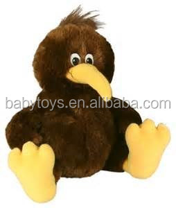 soft toy kiwi bird plush kiwi bird toy kiwi bird for sale