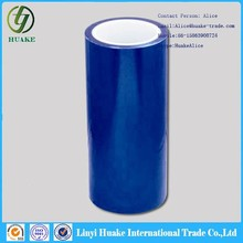 Real Blue Films for Stainless Steel, Blue Film Images