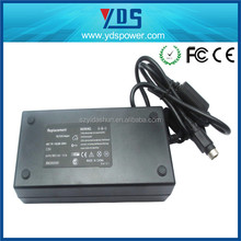 LCD 12V 12.5A laptop adapter charger/ airplane power adapter shenzhen from 8 years manufacturer & exportor