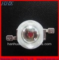 Through Hole Package Type and LED Type high power infrared led