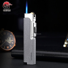 Light Portable Flame Lighter Mini Size Cricket Lighter