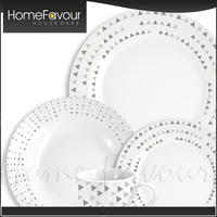 Famous Manufacturer Hotel Home German Dinnerware