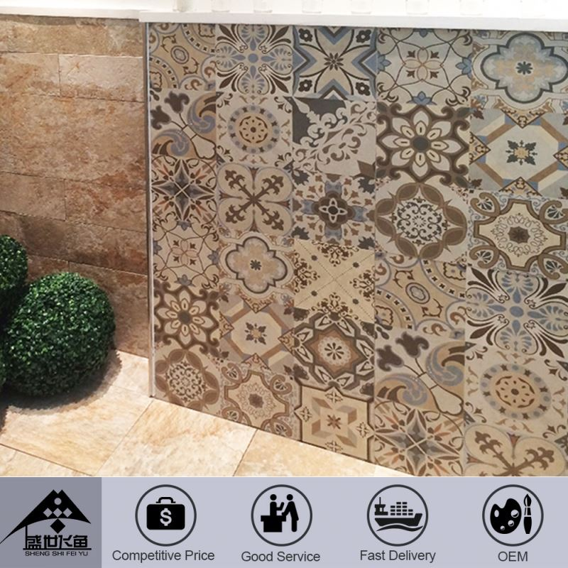 Super Quality Good Feedback Newest Design 600X600Mm Wall Tiles Companies In China