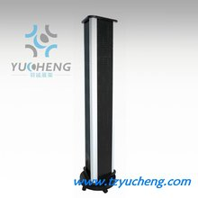 [YUCHENG] 3 holes earring display stand A305