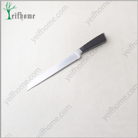 Bread knife of knife solingen with survival knives