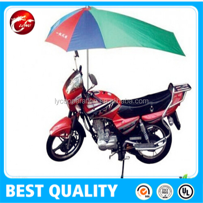 420D oxford fabric material scooter canopy umbrella