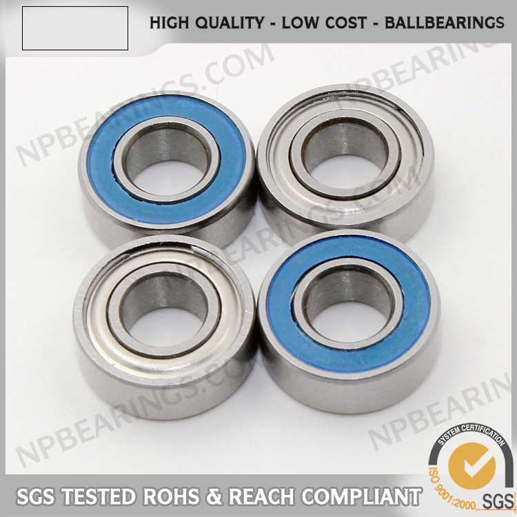 High Performance miniature precision cheap bearing for rc car engine with low prices